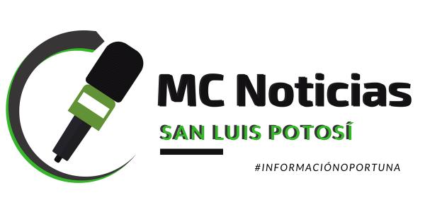 MC Noticias SLP