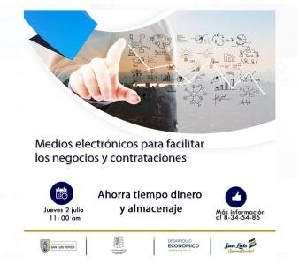 DES ECONOMICO CONFERENCIAS EN LINEA 2