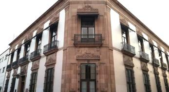"TURISMO MUNICIPAL INVITA CONFERENCIA DIGITAL ""ANTIGUAS CASAS DE SAN LUIS, HISTORIA E INTERIORES 2"