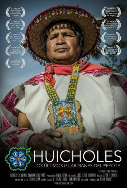 HUICHOLES CARTEL